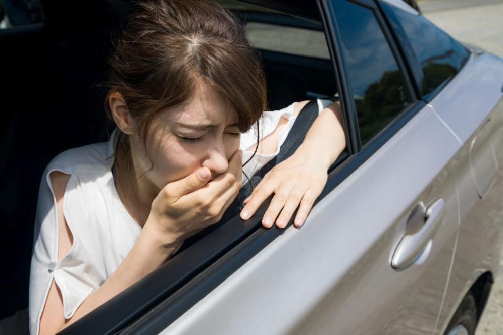 Mal d'auto: prevenzione e cure