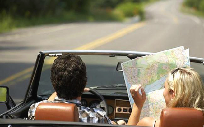 Consigli per vacanzieri (e non solo..)