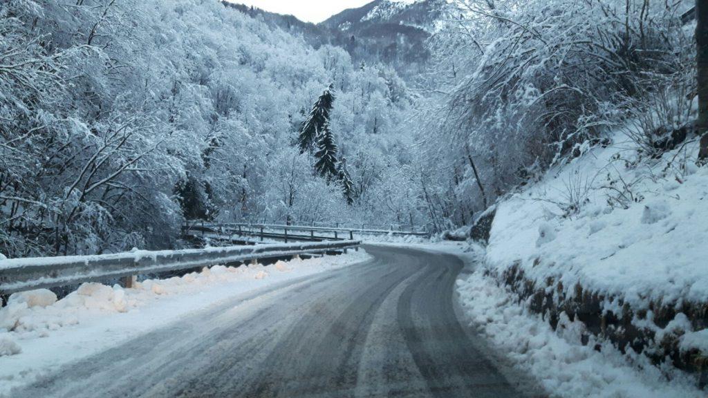 Guida d'Inverno
