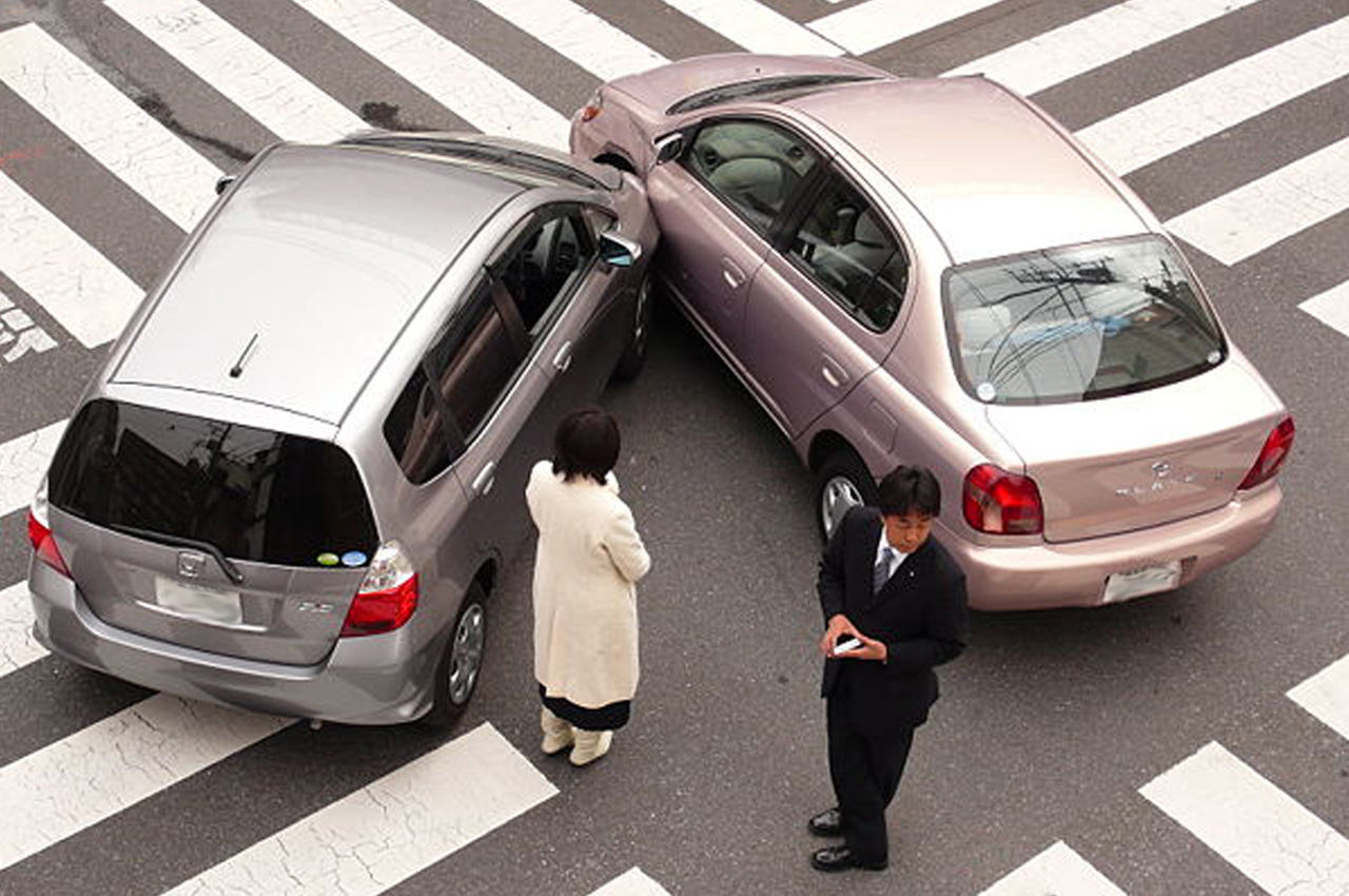 Incidente stradale-che fare in caso di complicazioni