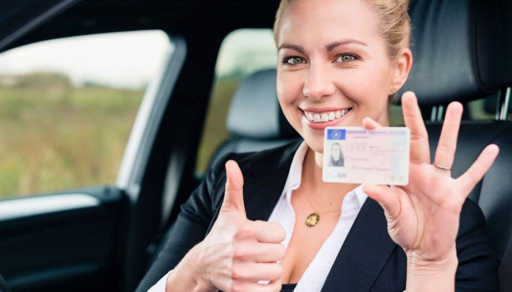 Quanti punti ho sulla patente?